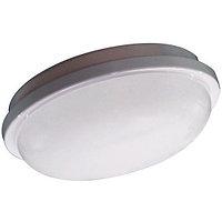 Свет-к с/д герметичный LE LED RBL 01 WH 8W (круг) (40)/LE061100-0025