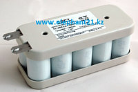Аккумуляторные батареи SCHILLER для дефибриллятора Defigard 4 - Minidef 2