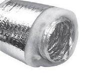 Воздуховод гибкий теплоизолированный АПЛ d 254х10м