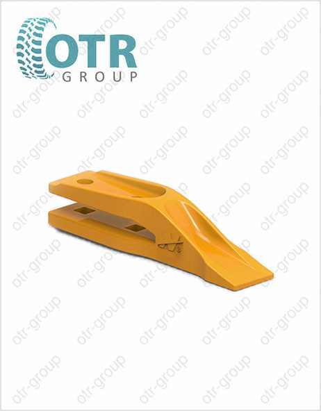 Центральный зуб Hidromek 810-10600