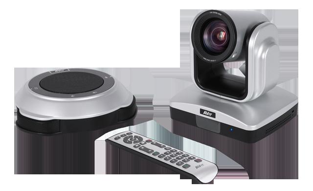 Видеоконференция AVer VC520+