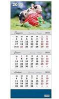 Календарь настенный 2019, фото 1