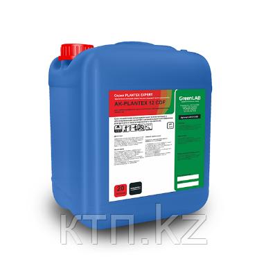 Для комбинированной щелочной мойки с дезинфицирующим эффектом. AK-Plantex 12 CDF