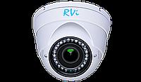 Купольная камера видеонаблюдения RVi-HDC321VB (2,7-13,5 мм)