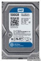 """Жесткий диск Toshiba DT01ACA050/HDKPC01A0A02S 500ГБ 3,5"""" 7200RPM 32MB SATA-III, фото 1"""