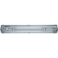 Светильник DSP-04-1200-IP65-2хT8-G13 без ламп