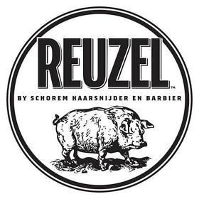 Reuzel: помады для укладки волос