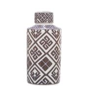 Османская керамическая ваза, 30 см