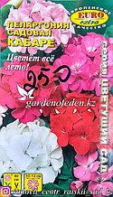"Семена пеларгонии садовой - Euro Extra ""Кабаре"""