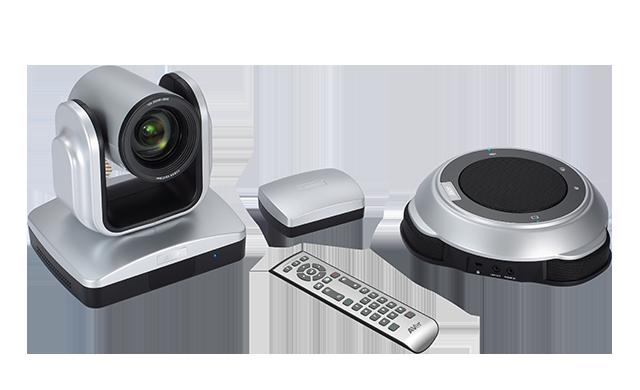 Конференц-камера AVer VC520
