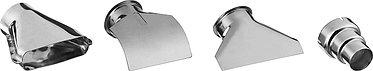 ФЕН СТРОИТЕЛЬНЫЙ ТЕХНИЧЕСКИЙ ЗУБР ФТ-П2000 М2Д, ПРОФЕССИОНАЛ, КЕРАМИЧ ИЗОЛЯТОР, ЖК-ДИСПЛЕЙ, ПАМЯТЬ УСТАВКИ ТЕМ, фото 2