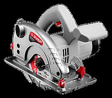 Пила циркулярная ЗУБР ЗПД-900, 140 мм, 900 Вт
