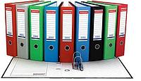 Папки, файлы, регистры