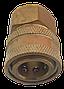 Латунный быстроразъемный соединитель, фото 2