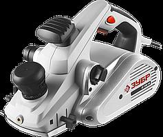 Рубанок электрический (электрорубанок), ЗУБР ЗР-1100-110, 110 мм, 1100 В