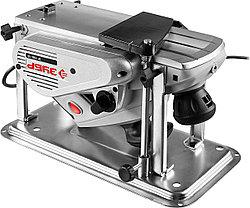 Рубанок электрический (электрорубанок), ЗУБР ЗР-1300-110, 110 мм, 1300 Вт, фото 3