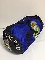 Спортивный баул REAL MADRID. Высота 28 см, длина 57 см, ширина 28 см., фото 1