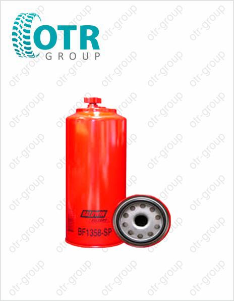 Топливный фильтр Volvo 11110668
