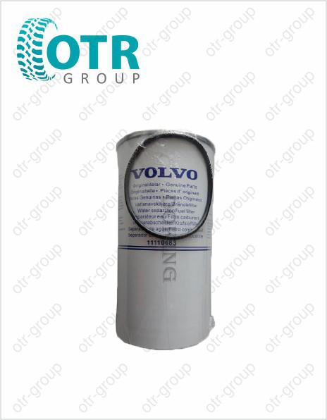 Топливный фильтр Volvo 11110683