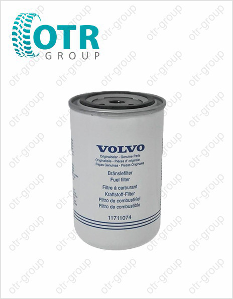 Топливный фильтр Volvo 11711074