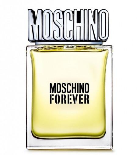 Туалетная вода для мужчин Moschino Forever (Оригинал - Италия)