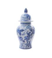 Керамическая ваза 25,4 см