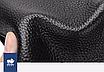 """Мужской кожаный бумажник """"Bison"""" (коричневый), фото 5"""