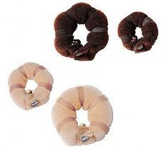 Валик-заколка для волос Hot Buns(хот банс), фото 3