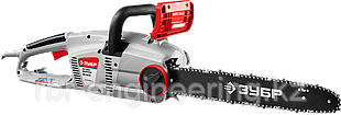 Электропила, цепная пила, ЗУБР ЗЦП-2000-02, шина 40 см, 2000 Вт