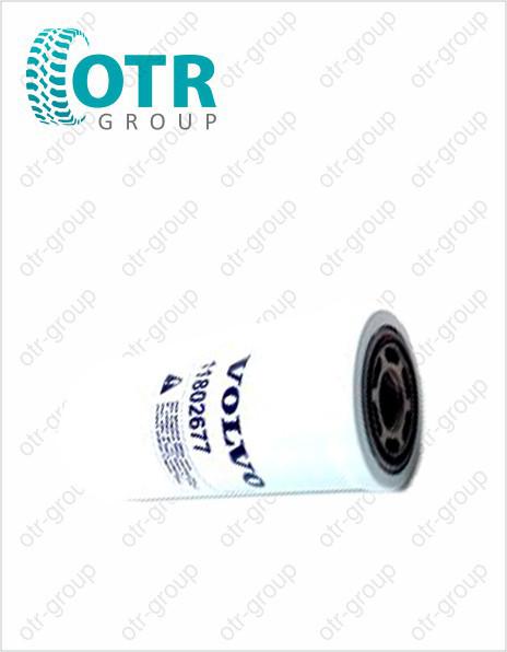 Гидравлический фильтр Volvo 11802677