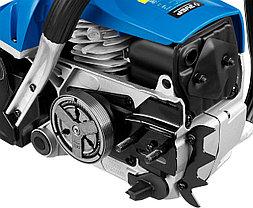 Пила цепная бензиновая, ЗУБР Профессионал ПБЦ-450 40П, 45 см3 (1.8 кВт), шина 400 мм, бензопила, фото 2