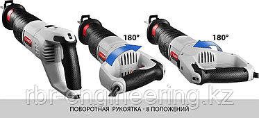 Пила сабельная, ЗПС-1400 Э серия «МАСТЕР», фото 2