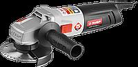 ЗУБР 800 Вт, 115*22,2 мм, углошлифовальная машина (болгарка) УШМ-115-800 М3
