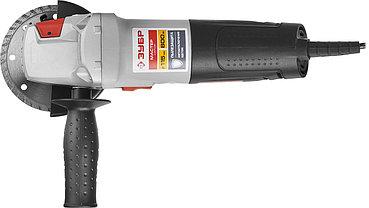 ЗУБР 800 Вт, 115*22,2 мм, углошлифовальная машина (болгарка) УШМ-115-800 М3, фото 2