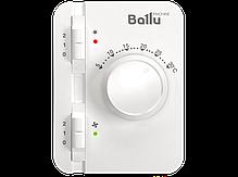 Тепловая завеса Ballu: BHC-L10-S06 Metallic (пульт BRC-E), фото 2
