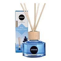 Ароматизатор Aroma Home Sticks Ocean Calm Океанское спокойствие