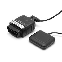 OBD GPS-трекер IDD-212G