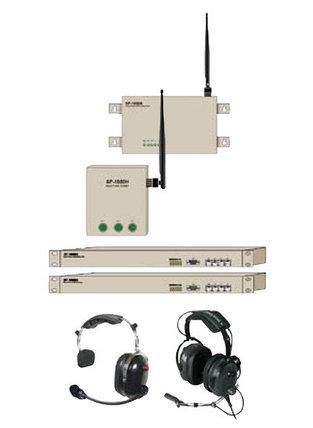 Звуковая система / Sound Powered System, фото 2