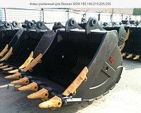 Ковш усиленный для экскаватора Hidromek 220.