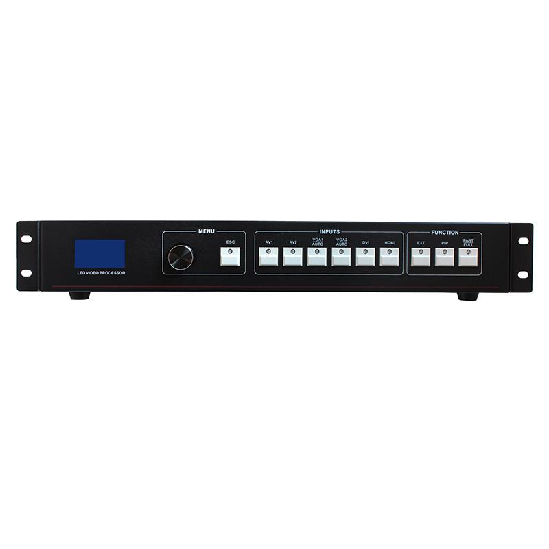 Видеопроцессор AMS-MVP508