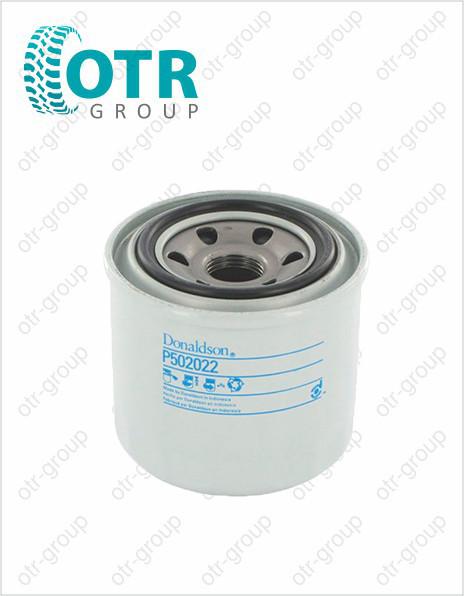 Масляный фильтр Volvo 11715272