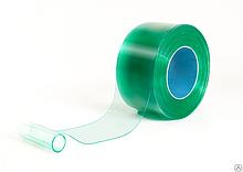 Пленка ПВХ для сварочных экранов (Screenflex) зеленого матового цвета 300х3