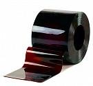 Пленка для ПВХ завес защита от УФ излучения темно-бронзовый цвет 300х2