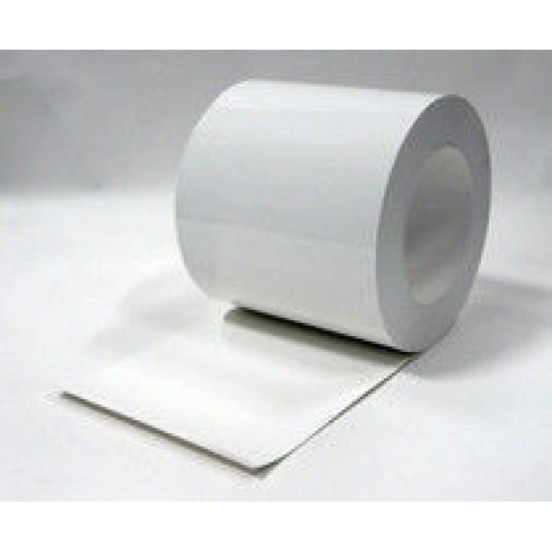 Пленка для ПВХ завес белая 100х2 мм