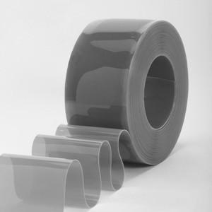 Пленка для ПВХ завес серая 300х3 мм