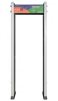 Металлодетектор арочный БЛОКПОСТ РС-600 6-ти зонный