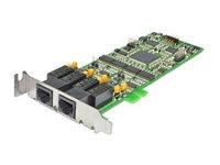 SpRecord ISDN E1-PC, Запись ISDN-PRI, плата для монтажа в ПК
