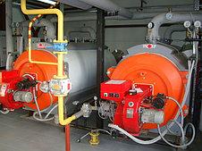 Сервисное обслуживание газовых горелок