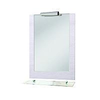 Зеркало Ювента Matrix 55 800*550*100 (МХМ-55) крема