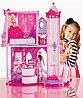 Барби Модная история Замок Barbie Party Palace